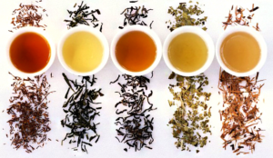 """""""Tutti i colori del Tè"""" @ TeaTime di Patrizia Orlando"""