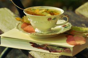 Degustazione gratuita tè e infusi @ Tea Time di Patrizia Orlando
