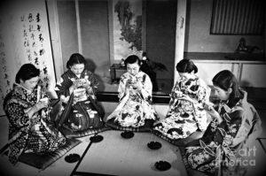 Degustazione di tè pregiati Giapponesi @ TeaTime di Patrizia Orlando