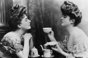 A perfect cup of tea @ TeaTime di Patrizia Orlando