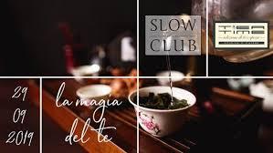 La magia del Tè @ http://www.alessandraambrosini.com/slowclub/